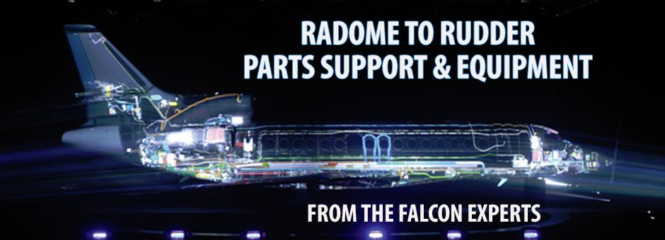 Falcon Parts